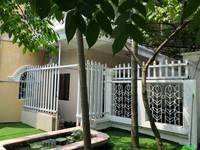 Cho thuê nhà riêng khuôn viên đẹp, cạnh Vinmark 581 Nguyễn Văn Cừ