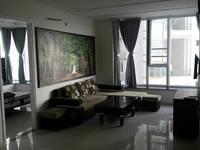 Cần Cho thuê gấp căn hộ Quốc Cường Quận 7. Dt : 148m2, 3PN, nhà mới đẹp có đầy đủ...