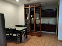 Cho thuê căn hộ đầy đủ tiện nghi, trung tâm Q.3, vào ở ngay
