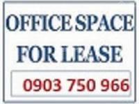 Cho thuê văn phòng đẹp MT 3/2 Quận 10, 35m2, 9.625.000đ/tháng bao thuế