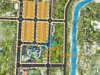 Tiềm năng bđs khu sân bay  Tại sao nhà đầu tư lại tranh nhau mua đất nền cạnh sân...