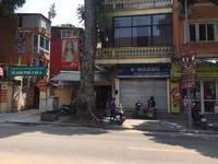 Cho thuê nhà 1A, Đặng Thái Thân, 1 mặt phố 6,5m, 1 mặt ngõ 5m