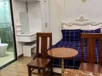 Cho Thuê Căn hộ cao cấp 1-2 phòng ngủ full nội thất tại Vincom Lê Thánh Tông, Hải Phòng.