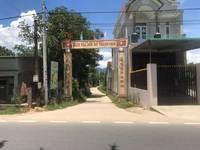 Chính chủ cần bán đất Nghĩa Thuận giá đầu tư sinh lời, hoặc an cư