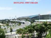 Đầu tư đất sân bay Quốc tế Phù Cát - Bình Định Sky Park