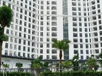 Cho thuê căn hộ The Emerald CT8 Mỹ Đình sông Đà, 2 phòng ngủ 86,4m2, giá 13 triệu