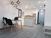 Cho thuê căn hộ 3 phòng ngủ đủ đồ, FLC Complex 36 Phạm Hùng, giá chỉ 16 triệu/tháng