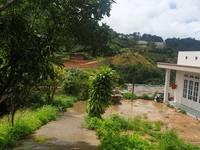 Lô đất 1.500m2 đường Khe Sanh view đồi   thung lũng tuyệt đẹp.