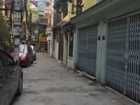Nhà đẹp Yên Hòa, phân lô QĐ, ngõ thông ô tô qua nhà, 5tầng,40m2, 4tỷ8