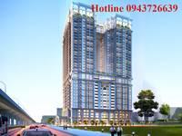 Cho thuê  văn phòng , mặt bằng thương mại tại  Sunshine Center, 16 Phạm Hùng, Từ Liêm, Hà...