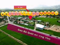 Đất Xã Giá Rẻ Gần TTTP Nha Trang.