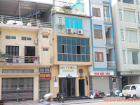 Sang Nhượng Cửa Hàng Mặt Đường Số 268 Lý Thường Kiệt, Hồng Bàng, Hải Phòng