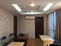 Cho thuê Văn Phòng mặt phố Yên Lãng - Đống Đa giá 6,5 triệu full đồ làm việc