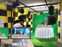 Cho thuê Studio CHỤP ẢNH và quay VIDEO hiện đại