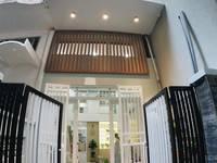 Cho thuê nhà riêng mới ngõ Lê Lợi, Ngô Quyền, Hải Phòng, đủ đồ, 10 triệu/tháng