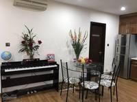 Cho thuê căn hộ ở TRÀNG AN COMPLEX 2PN  1 Phòng đa năng full đồ giá chỉ 12TR ...