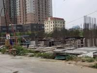 Chỉ 450tr sở hữu căn hộ trên mặt đường lớn Tô HIệu , Trung Tâm Hành Chính Quận Hà Đông....