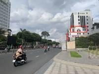 Cho thuê tường quảng cáo Hoàng Văn Thụ - HCM