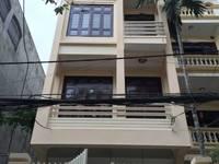 Chính chủ cho thuê nhà 4 tầng Phùng Chí Kiên ,Cầu Giấy