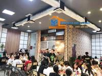 Sang nhượng nhà hàng Lẩu dê khô số 6B Lương Khánh Thiện, Ngô Quyền, Hải Phòng