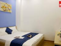 Cho thuê căn hộ mới xây, nội thất  xịn xò , phòng ngủ riêng biệt