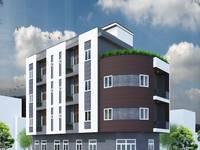 Căn hộ mới xây full nội thất cao cấp, giá rẻ nhất thị trường
