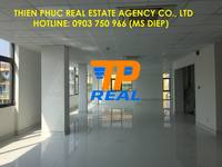 Cho thuê văn phòng đẹp MT Quách Văn Tuấn, K300, Tân Bình, 110m2, 37 triệu/ tháng