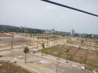 Xuân mai giá đất lên nhanh chóng khi có khu đô thị