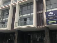 Cho thuê nhà thô tự hoàn thiện theo nhu cầu, Hầm Trệt 2L ST trong KĐT Vạn Phúc,QL13