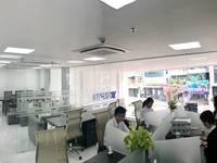 Văn phòng cho thuê 11a hồng hà tân bình
