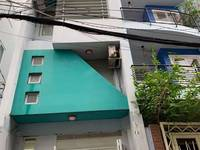 Cho thuê nhà mặt tiền phố Phùng văn cung