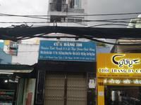 Cho thuê nhà nguyên căn giá rẻ nhà mặt tiền Nguyễn Trọng Tuyển, P.8