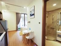 Cho thuê căn hộ cao cấp Vinhomes green bay