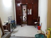 Nhà chia lô đủ đồ  ngõ 209 Kim Mã