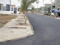 Bán nền đất 120m2 xã Tân Thông Hội, huyện Củ Chi, mặt tiền Quốc Lộ 22, gần bệnh viện Xuyên...