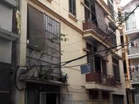 Nhà 4 tầng góc phố Đông quan chính chủ 70m giá thoả thuận
