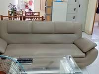 Cho thuê căn hộ trung tâm Quận 1, 65m2, 2PN, Full nội thất ML, TV, TL, máy giặt, gường, nệm,...