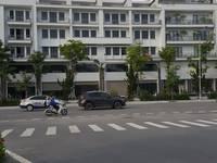 Cho thuê nhà mặt tiền liền kề dự án Monbay tại phường Hồng Hải, TP Hạ Long, Quảng Ninh