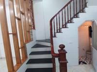 Cần bán gấp nhà Quận Hoàng Mai trong tháng 9 Sổ đỏ 4 tầng 37m2 giá 3,7 tỷ có thương...