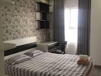 Chính chủ cho thuê căn hộ Sunrise City, khu North, đường Nguyễn Hữu Thọ, Q.7, 100m2, 3 phòng ngủ