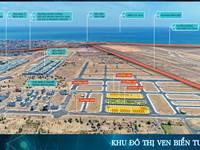 Khu đô thị ven biển cạnh sân bay Tuy Hòa - Chỉ 1,6 tỷ/lô  đã có sổ . LH...