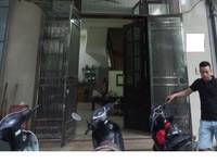 Cho thuê nhà riêng ở ngõ 84 ngọc khánh 51m2 x 4 tầng ở và làm vp