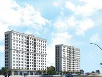 Bán căn 2PN diện tích 79.7m2 tầng 11 dự án 259 Yên Hòa, Cầu Giấy. LH: 0973.286.173