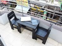Ktx tiện nghi, gần sân bay,ĐH Tài Chính- Marketing