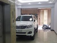 Tòa nhà kinh doanh văn phòng phố Lê Trọng Tấn 6 tầng thang máy giá 14 tỷ 5 LH 0917085035...