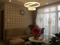Cần cho thuê gấp căn hộ BMC Quận 1, Dt : 90 m2, 3PN, 2WC