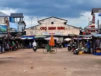 Bán Gấp Đất Đường Chợ Minh Hưng Để Kinh Doanh