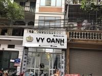Cho thuê nhà 4 tầng gần chợ tiện KD, Kim Giang, Thanh Xuân, 16 triệu.