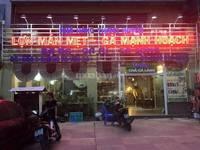 Cho thuê mặt bằng kinh doanh đường Phùng Hưng, Hà Đông, 240m2, mt 12m.
