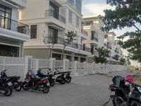 Melody city, tuyến phố kinh doanh cao cấp bậc nhất ven biển Nguyễn Tất Thành